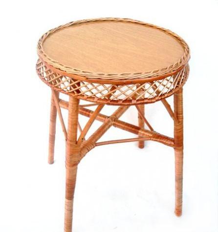 Mini mesa de centro