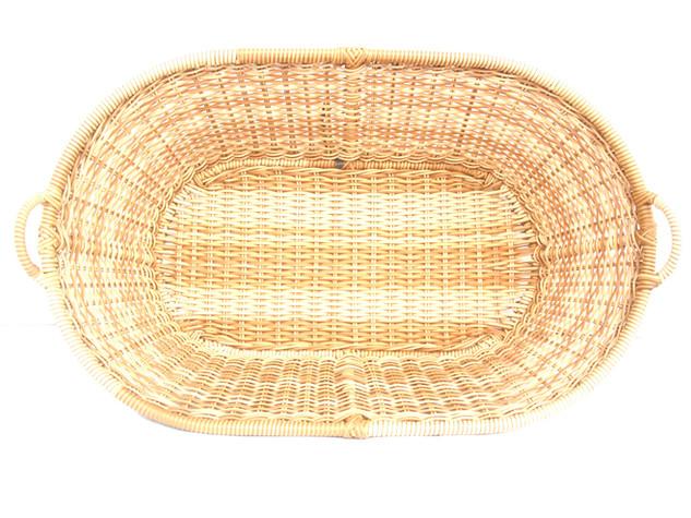 Engomadeira oval