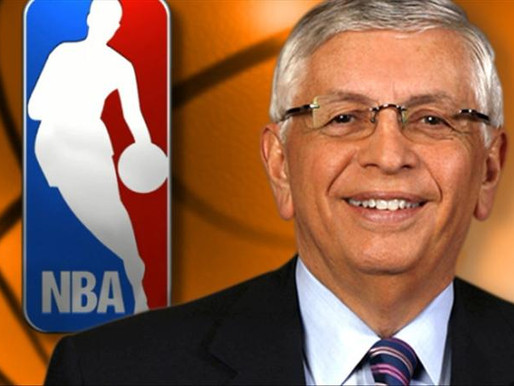 What David Stern Meant To Me And So Many Other Hoop Dreamers
