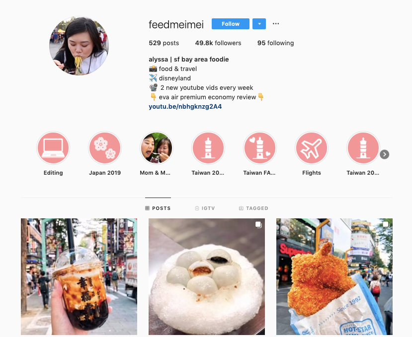 FEEDMEIMEI instagram