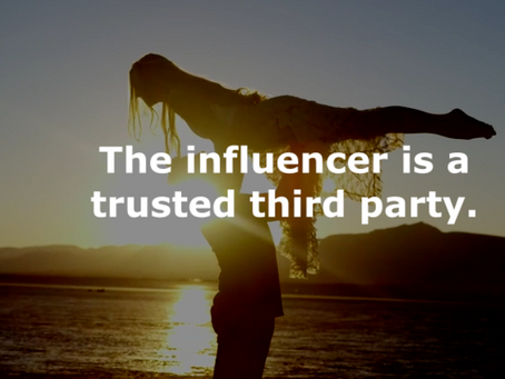 Why Influencer Marketing is Essential for Brands in 2019?
