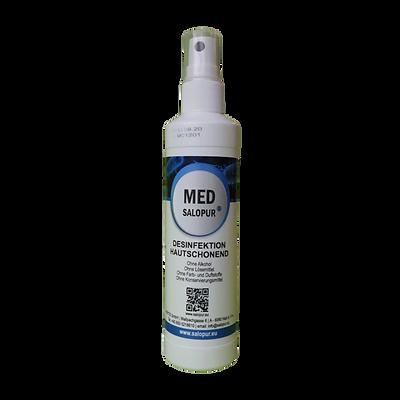 MED Salopur Flächendesinfektionsmittel 100 ml