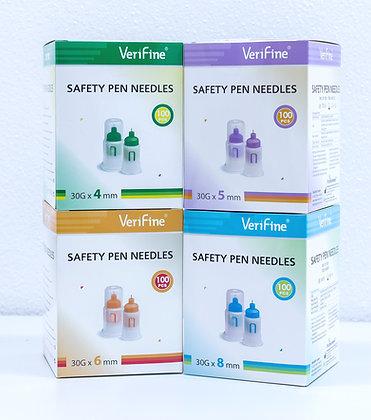 Safety Pen Nadeln 100 Stk.