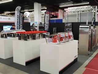 28. ročník výstavy  AUTOSALON Bratislava 2018