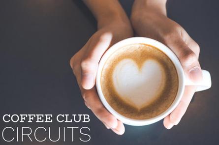 Coffee Club Circuits