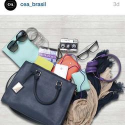 Instagram e Facebook_C&A_brasil