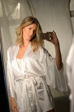 behind the sences_ Gisele Intimates