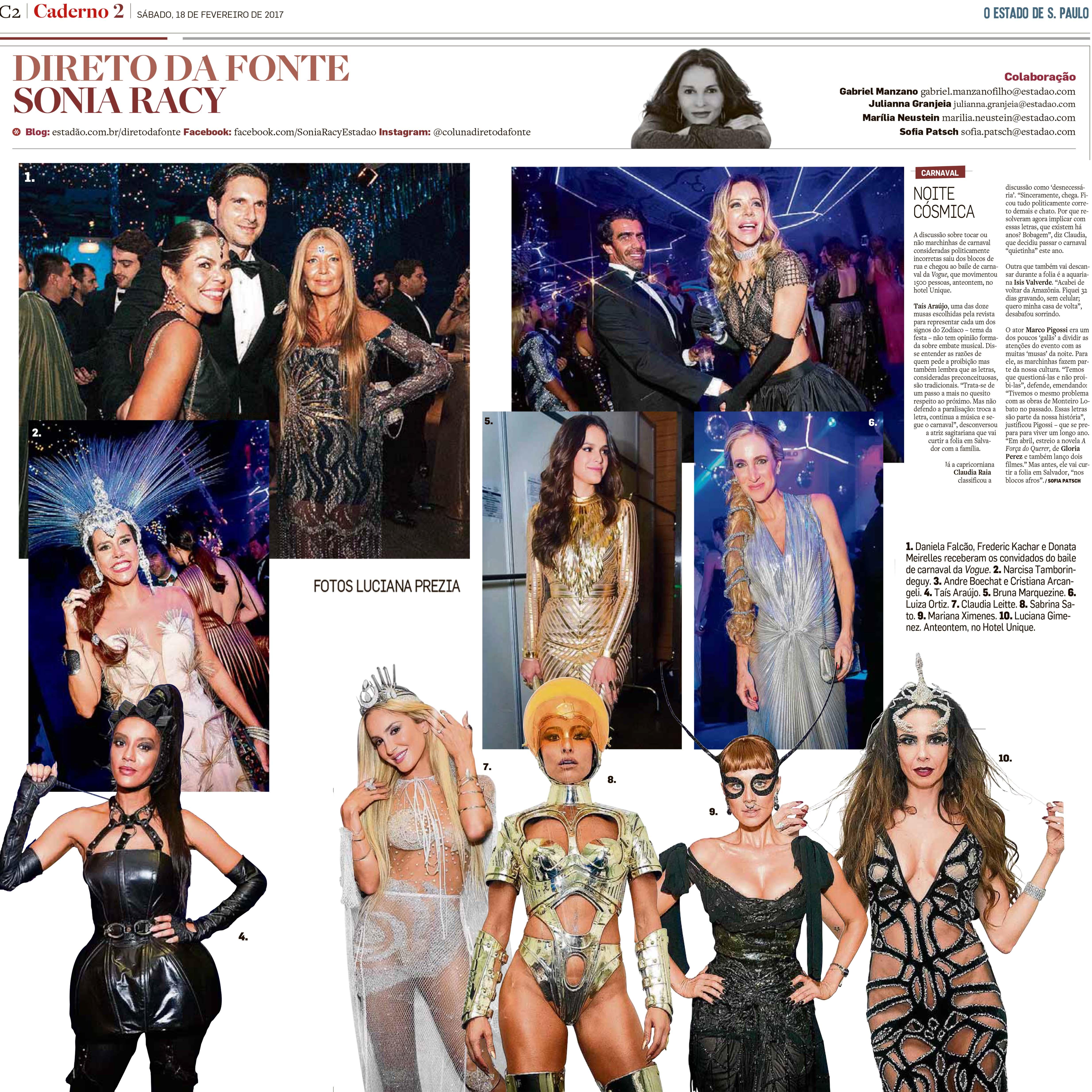 Insta Vogue Diretodafonte