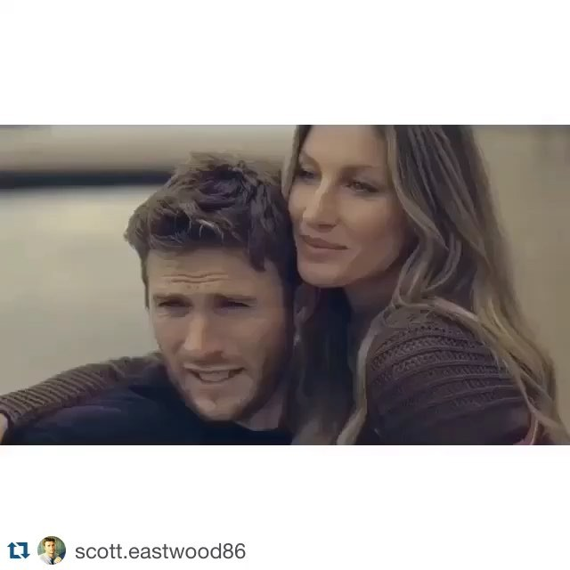 #Repost _scott.eastwood86 with _repostapp._・・・_Can someone translate it_ _#Repost _voguebrasil with