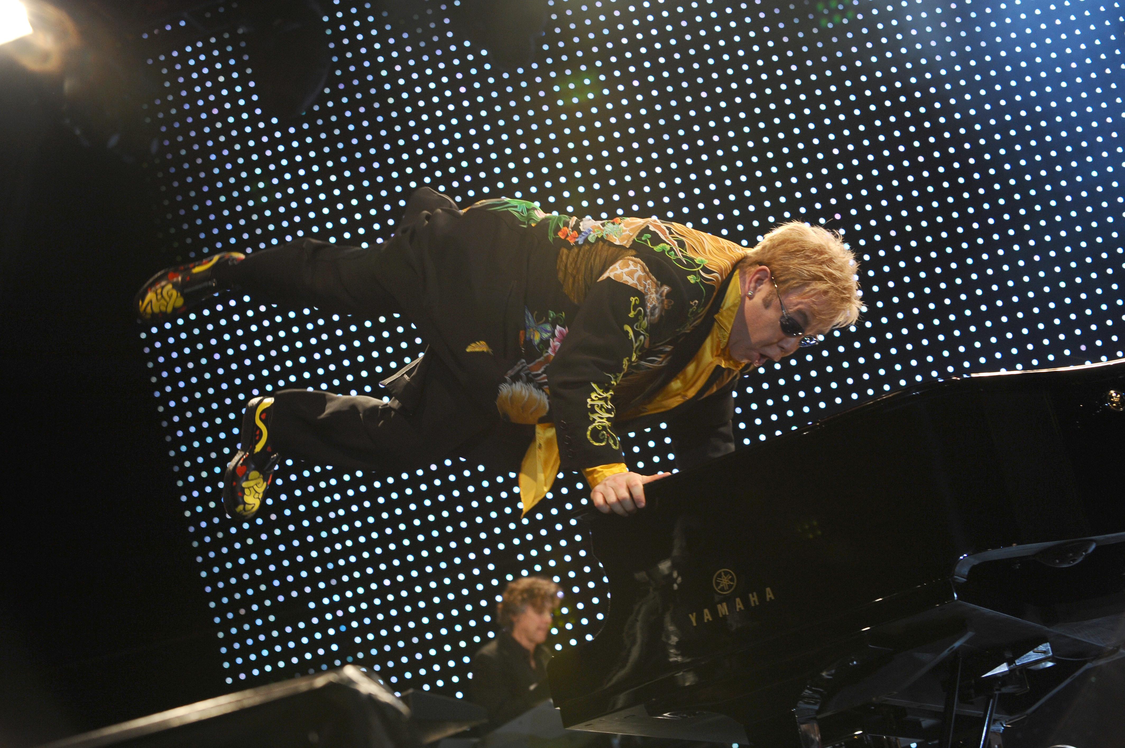 Show Elton John_008