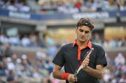 Final Us Open Federer