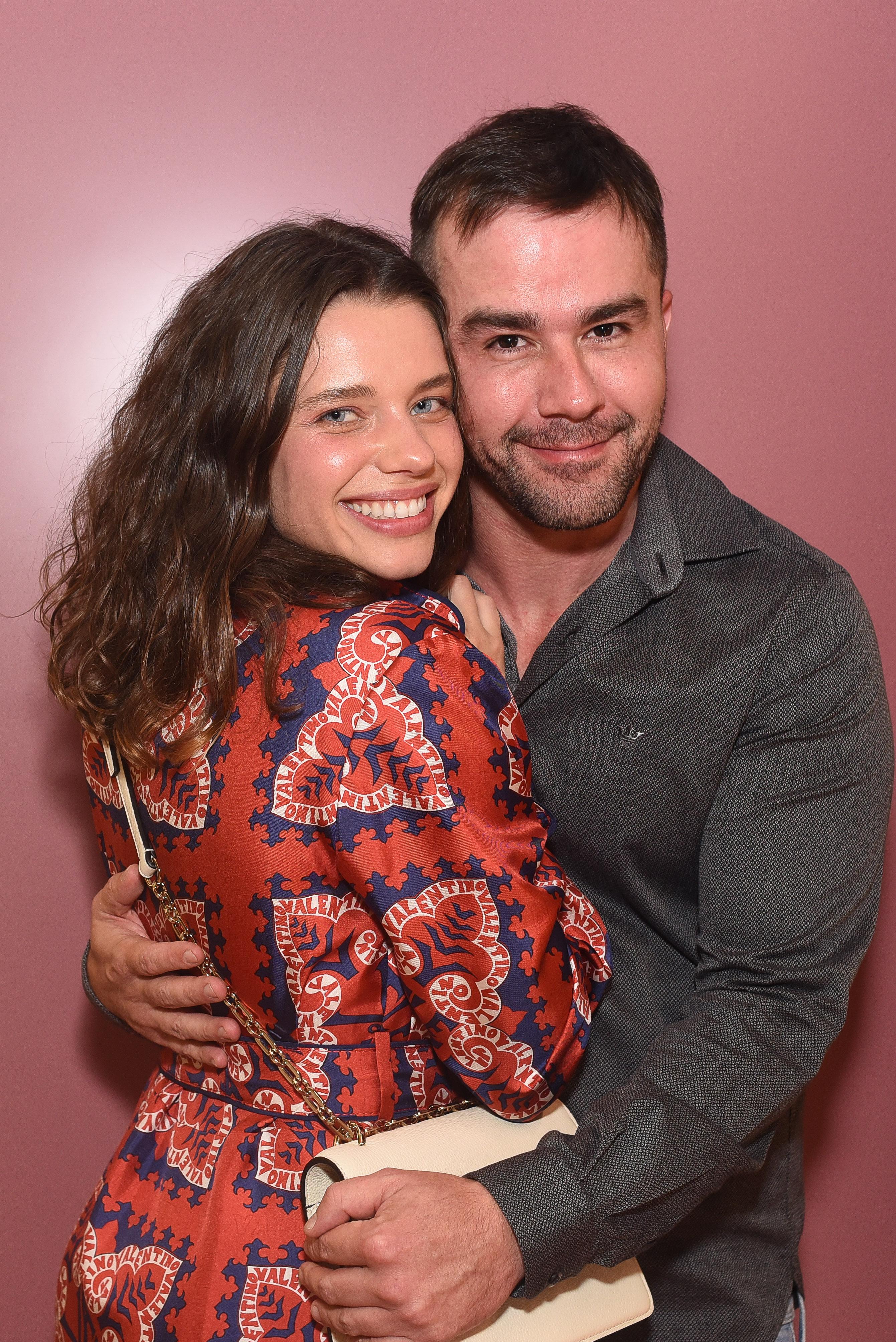 Bruna Linzmeyer e Antonio Trigo_0969