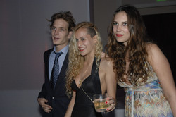 Mario Testino's Party _ Copacabana