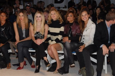 Front Row Diesel NY