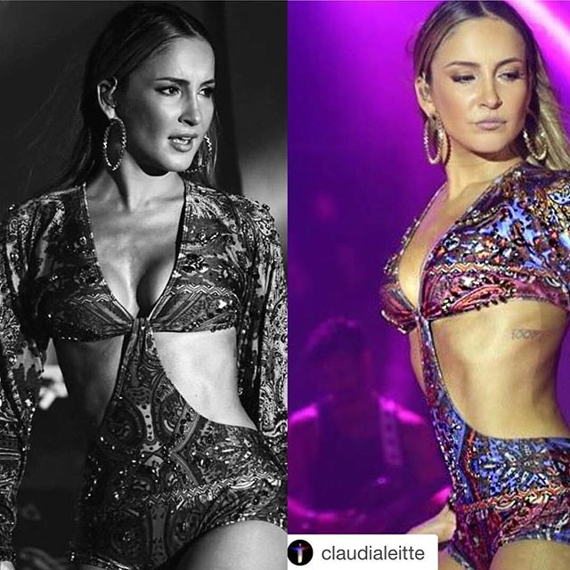#Repost _claudialeitte with _repostapp