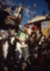 Les 20 ans de l'association Viagem Samba