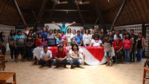 Agradecimentos da equipe da Metareila (Soeitxawe)