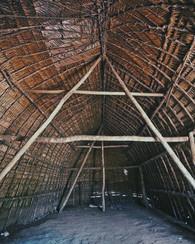 Arquitetura tradicional das malocas, a i