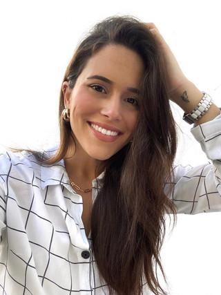 Lucía Hormigo
