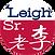SeniorLeigh(蓝红)Youtube白底圆.png