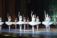 Ballet Flagler Auditorium