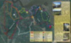 flagler county trails map