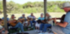 Flagler Second Saturday Jam Sessions