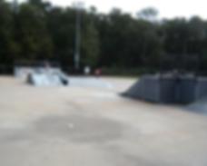 wadsworth skate park flagler county florida
