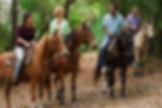 horseback riding flagler county florida