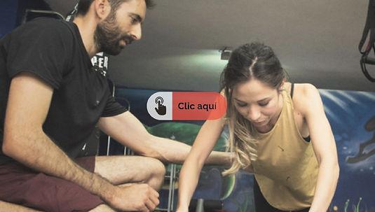 entrenamiento postura funcional lanzarot