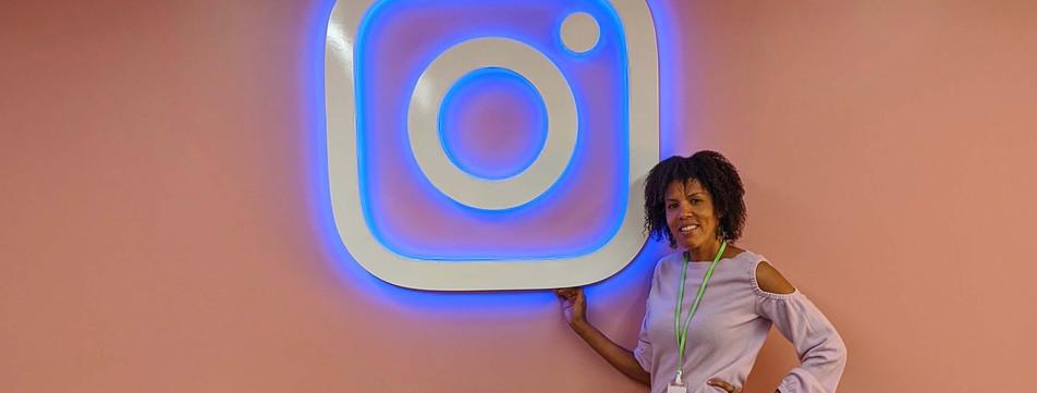 Instagram Headquarters, Los Angeles