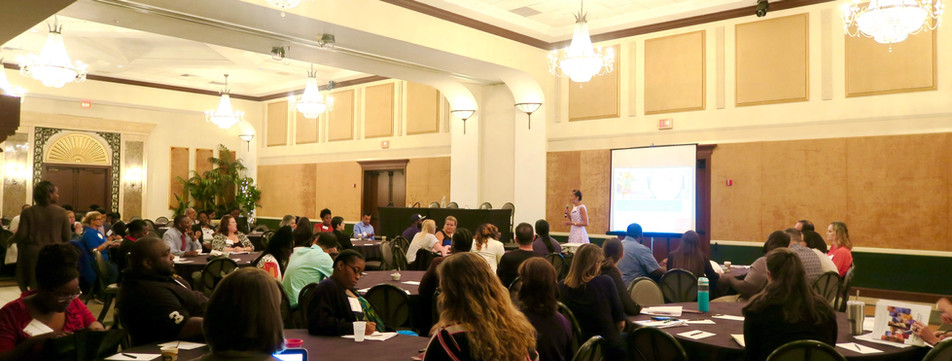 Florida Behavioral Health Conference, Ft. Lauderdale
