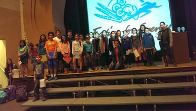 Hawthorne School, Beverly Hills