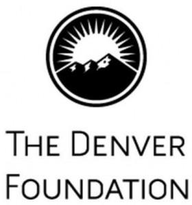 Denver Foundation Logo