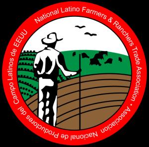 Logo National Latino Farmers & Ranchers Trade Association NLFRTA3-Logo