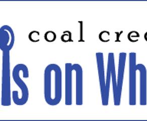 Meals on Wheels de Coal Creek