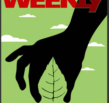 The Boulder Weekly features ALEF 2016