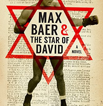 "MVP book ""Max Bar and the Star of David"" garners excellent reviews!"