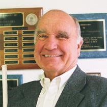 David Dawson, Fundador