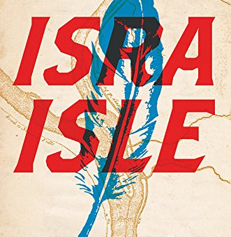 """Isra Isle"" reviewed by Locus Magazine!"