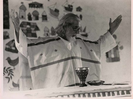 Opening: The Ernesto Cardenal Papers