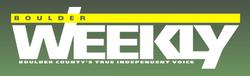 Boulder Weekly Logo