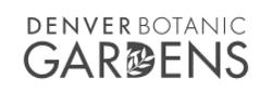 Denver Botanic Gardens Logo