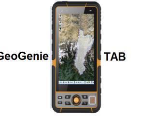 מוצר חדש! GeoGenie TAB