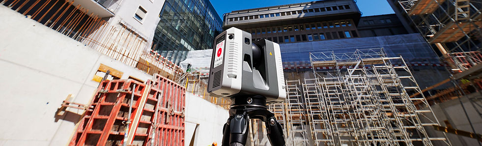 Leica RTC360 3D
