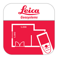 Leica DISTO Plan App