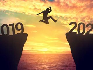 2020- מבט קדימה על המציאות החדשה וטיפים להצלחה