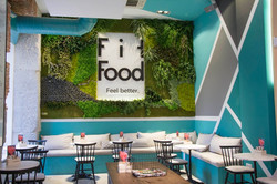 Fit Food Restaurant