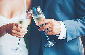 bigstock-Wedding-Couple-Toast-73195432.j