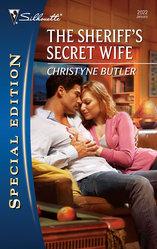 The Sheriff's Secret Wife
